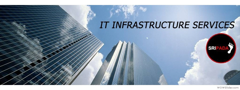 IT INFRASTRUCTURE AND BMS